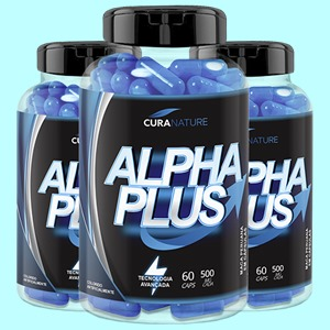 Alpha Plus funciona mesmo