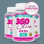 360 Slim x Sineflex