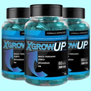 Xgrow Up