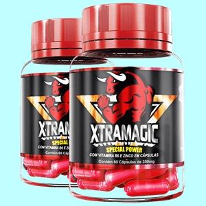 Xtramagic