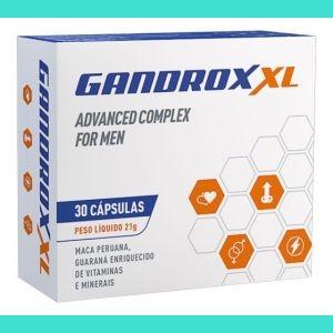 Gandrox XL
