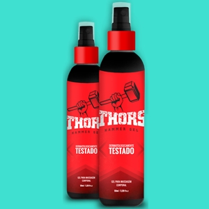thors hammer gel valor