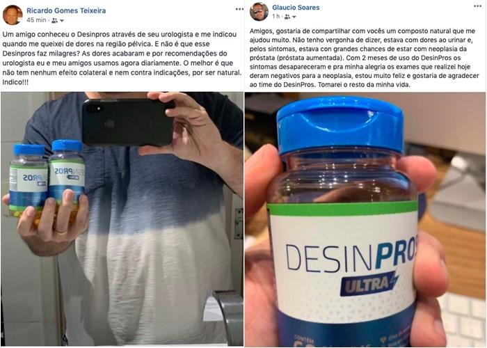 DesinPros funciona mesmo
