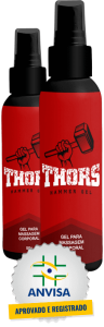 o thors hammer gel