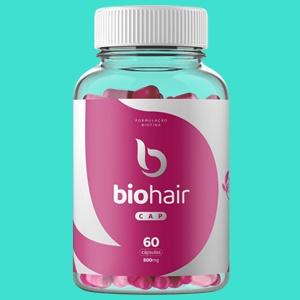 Bio Hair Cap