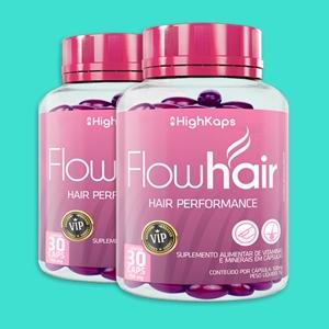 Flow Hair