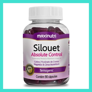 Silouet Absolute Control