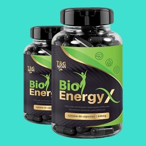 Bio Energy-X