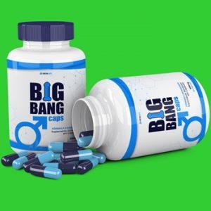 Big Bang Caps
