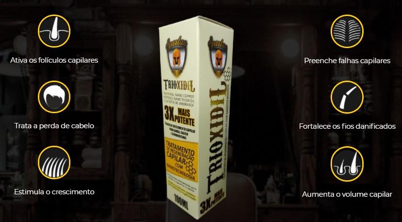 trinoxidil spartan formen